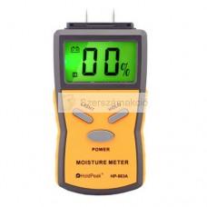 Nedvességmérő HoldPeak 883A digitális