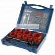 HSS Bi-Metal lyukfűrész készlet EXTOL 8801604