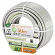 """Locsolótömlő CLABER 9061 1/2"""" 50m Silver Green Plus"""