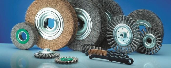 szerszámkefék kép