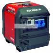 Benzinmotoros Inverteres áramfejlesztő HONDA EU 30is