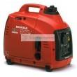 Benzinmotoros Inverteres áramfejlesztő HONDA EU 10i