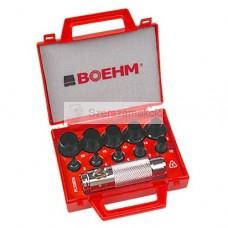 Tömítéskivágó készlet BOEHM JLB320CM 3-20mm