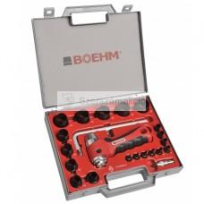 Tömítéskivágó készlet BOEHM JLB330PACC 3-30mm