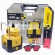 Önbeálló ingás rotációst lézer Basic-Set STABILA LAPR 150B