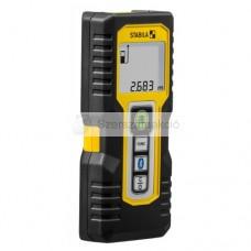 Lézeres távolságmérő STABILA LD250 BT 50m