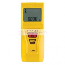 Lézeres távolságmérő STANLEY TLM65 20m STHT1-77032
