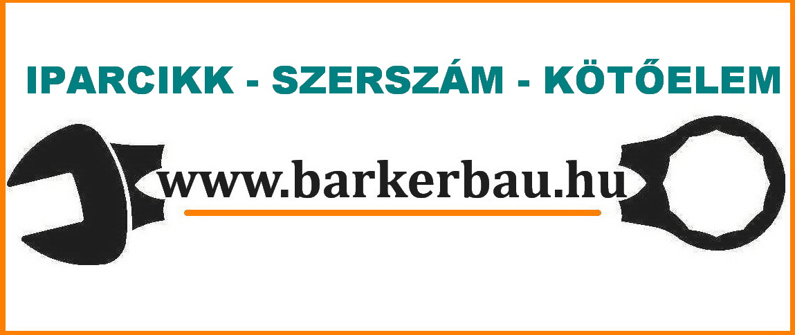Barkerbau