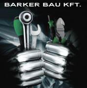 Barker-bau